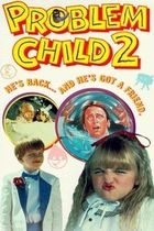 Ten kluk je postrach 2 (Problem Child 2)