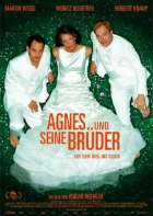 Agnes a jeho bratři (Agnes und seine Brüder)