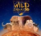 Divoké safari 3D (Wild Safari 3D)