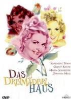 Dům u tří děvčátek (Das Dreimäderlhaus)