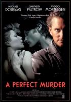 Dokonalá vražda (A Perfect Murder)