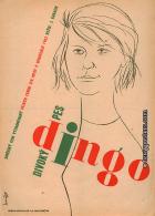 Divoký pes Dingo (Dikaja sobaka Dingo)