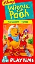 Medvídek Pú: Hrátky - Kovboj Pú (Winnie the Pooh Playtime: Cowboy Pooh)