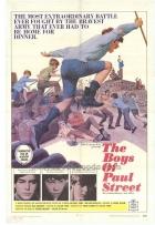 Chlapci z Pavelské ulice (A Pál utcai fiúk)