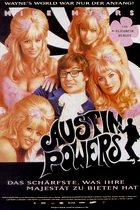 Austin Powers: Špionátor (Austin Powers: International Man of Mystery)