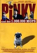 Pinky a pejsek za milion (Pinky und der Millionenmops)