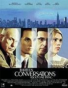 Třináct rozhovorů o tomtéž (13 Conversations About One Thing)
