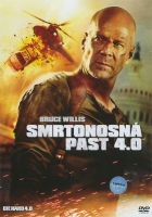 Smrtonosná past 4.0 (Live Free or Die Hard)