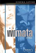 Bláznivý život (Vivir Mata)