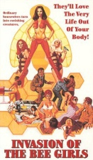 Útok včelích panenek (Invasion of the Bee Girls)
