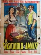 Převozník z Amalfi (Il barcaiolo di Amalfi)