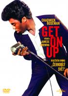 Get On Up - Příběh Jamese Browna