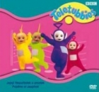 Teletubbies 7: Pojďme si zazpívat (Teletubbies : Musical Playtime)