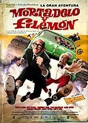 Agenti dementi (La gran aventura de Mortadelo y Filemón)