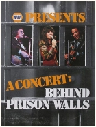 Behind The Prison Walls
