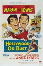 Buď Hollywood, nebo nic (Hollywood or Bust)
