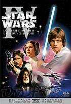 Star Wars: Epizoda IV - Nová naděje / Hvězdné války (Star Wars)