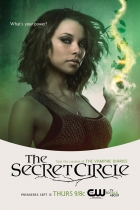 Tajemství kruhu (The Secret Circle)