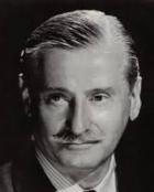 Clive Halliday