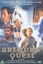 Artušův meč (Arthur's Quest)