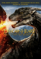 Dračí srdce: Boj o trůn (Dragonheart: Battle for the Heartfire)