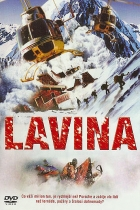Lavina (Nature Unleashed: Avalanche)
