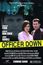 Krvavá pomsta (Officer Down)