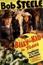 Billy the Kid in Texas