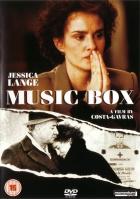 Hrací skříňka (Music Box)