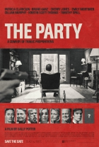 Večírek (The Party)