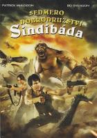 Sedmero dobrodružství Sindibáda (The 7 Adventures Of Sinbad)