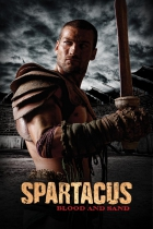 Spartacus: Krev a písek (Spartacus: Blood and Sand)