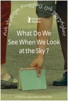 Co spatříme, když pohlédneme na nebe? (რას ვხედავთ, როდესაც ცას ვუყურებთ?)