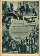 Tajemné město Donogoo Tonka