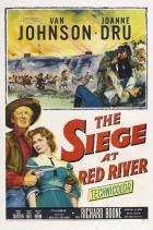 Obléhání u Rudé řeky (Siege at Red River)