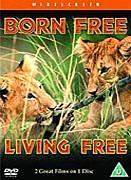 Divočina patří lvům (Living Free)