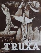Truxův záhadný případ (Truxa)