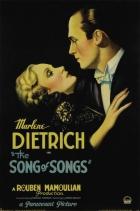 Píseň písní (The Song of Songs)