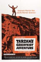 Tarzanovo největší dobrodružství (Tarzan's Greatest Adventure)