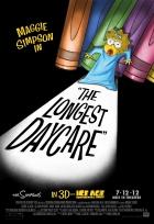 Simpsonovi: Maggie zasahuje (The Simpsons: The Longest Daycare)