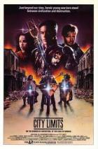 Zákon města (City Limits)