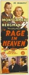 Hněv nebes (Rage in Heaven)