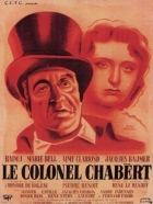 Plukovník Chabert (Le colonel Chabert)