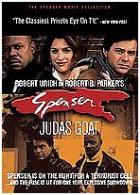 Spenser: Obětní beránek (Spenser: The Judas Goat)