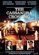 Přejezd Kassandra (The Cassandra Crossing)