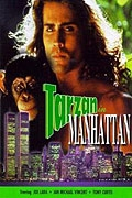 Tarzan na Manhattanu (Tarzan in Manhattan)