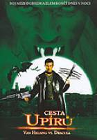 Cesta upírů: Van Helsing vs. Dracula (Way of the Vampire)
