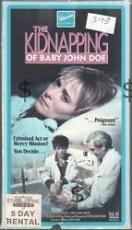 Únos kojence Johna Doea