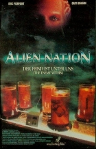 Lebkouni - Nedotknutelní (Alien Nation: The Enemy Within)