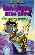 Tom a Jerry Kids - Kočičí pirát